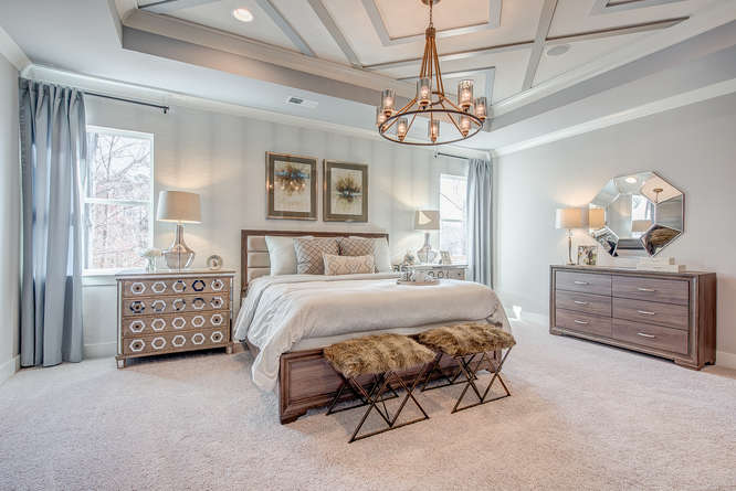 Having A Designer Kitchen Or A Chic Master Bedroom? If Youu0027re Like Us, You  Want Both! And, Why Shouldnu0027t You? Thanks To HGTV, Our Favorite Site ...