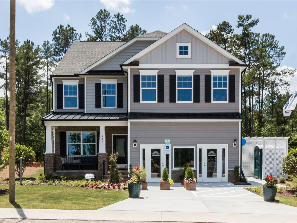 New Homes for Sale in Durham NC – Eastwood Homes Raleigh Floor Plan