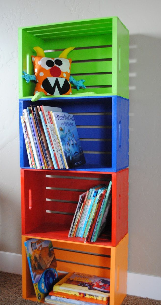 Kid Friendly DIY Projects For The Home