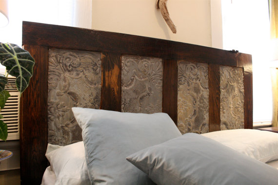 Decorating with Vintage Distressed, or Shiny and New? | Eastwood Homes