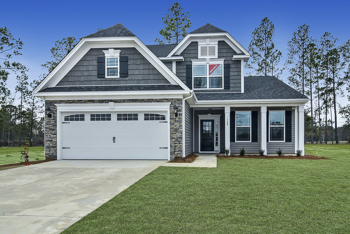 Eastwood Homes Design Center Raleigh